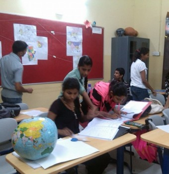 IATA Course - S  S  Dempo, College of Commerce and Economics