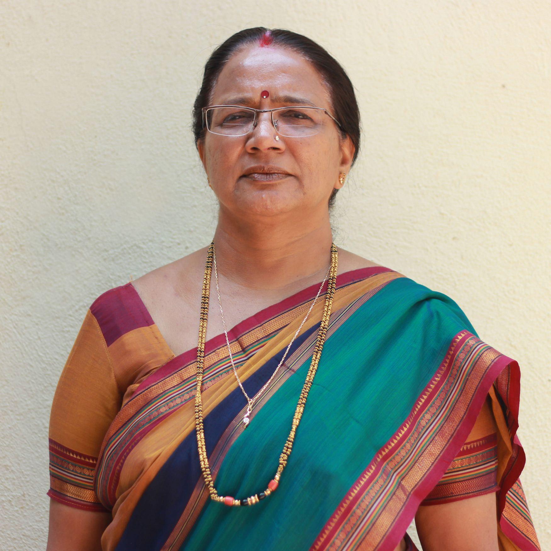 Dr. Radhika Shrikant Nayak