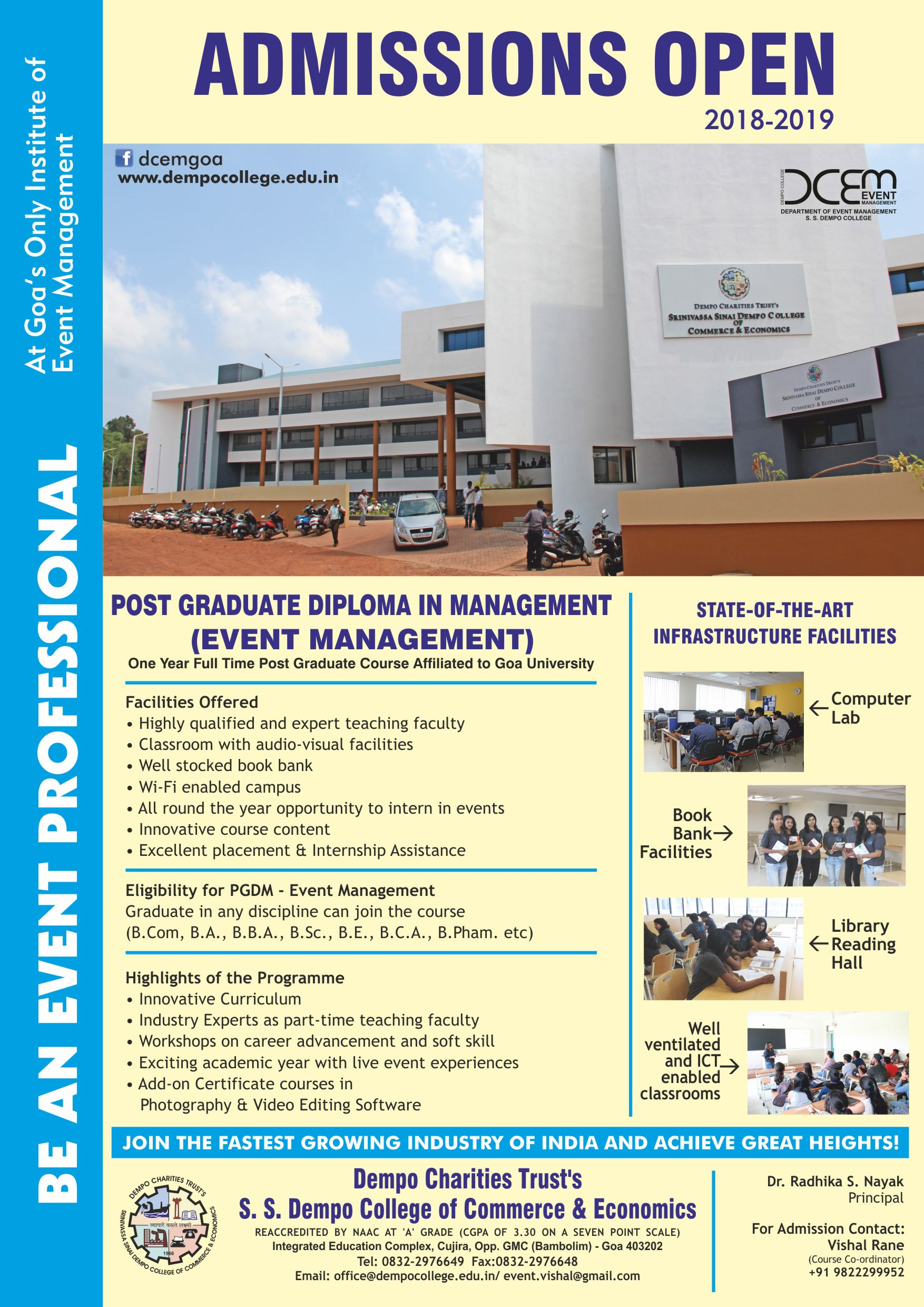 Event-Management-Poster
