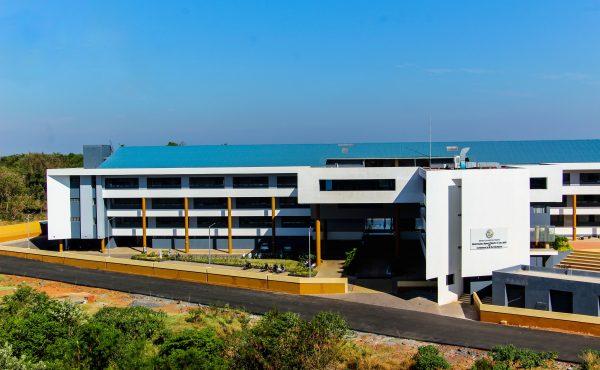 Dempp College of Commerce and Economics, Cujira Goa